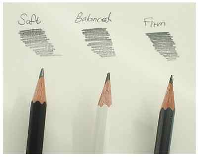 PALOMINO BLACKWING Pencil Popular Set(Original 602 Pearl Eraser Sharpener Guard) 9