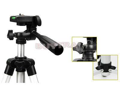 Appareil photo numérique caméscope trépied support de support pour Canon Niko Ff 6
