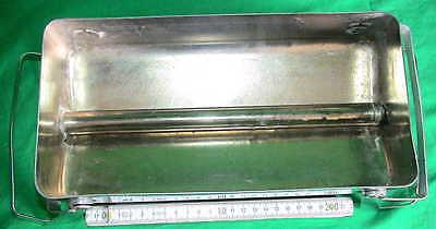 AESCULAP Sterilisator Steribehälter Steribox Autoklav Surgical Sterile Container 6