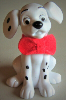 "2000 McDonalds//Disney 102 Dalmatians #58 Brand New! /""CHRISTMAS FELT BOOTIES/"""