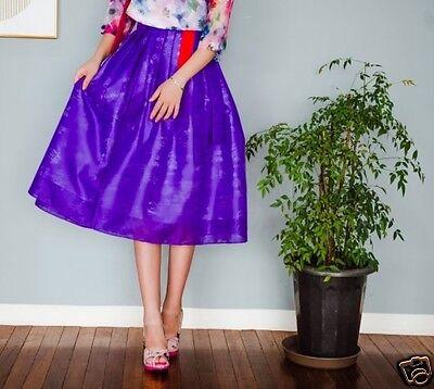 Oriental Ballet tutu Modern Hanbok 발레 투투 퓨전 한복 치마 free size