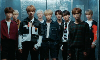 STRAY KIDS CLE 2:YELLOW WOOD Album NORMAL 2VerSET+POSTER+Book+Card+GIFT+PreOrder 5