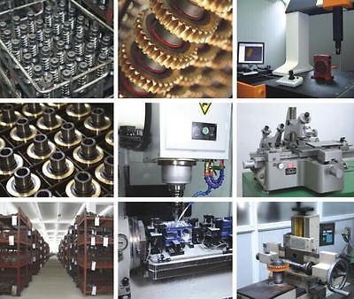 NMRV030 Worm Gear Reducer Ratio 15:1 56B14 Speed Reducer for 180W Electric Motor 8