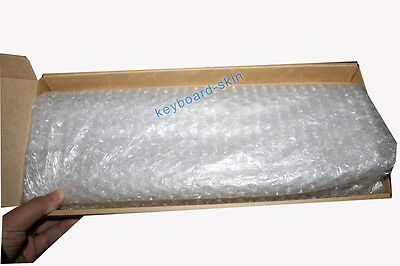 Keyboard Skin Cover Protector for Acer Aspire V 17 Nitro,VN7-791G,VN7-791G-72AH