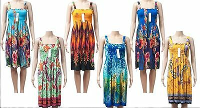 RX1 Lot 101 Womens tops Junior Apparel Mixed Summer dresses Club Wholesale S M L