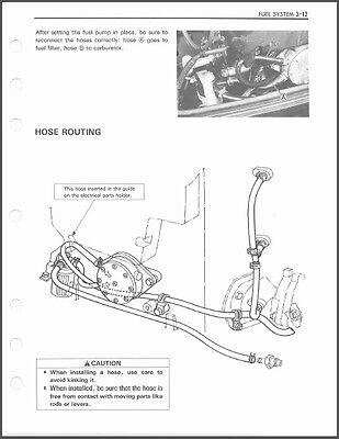 Suzuki dt 70 manual