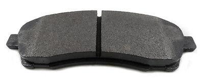 Disc Brake Pad Set-ThermoQuiet Disc Brake Pad Rear Wagner MX715