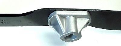 2 Messerkupplungen passend für Honda Solo TwinCut CastelGarden  Sabo 25463200