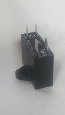 QTY 220uf 10V 6.3x16 AXIAL ALUMINUM ELECTROLYTIC  516D227M010LM6A SPRAGUE 50