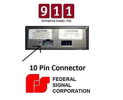 federal signal pa300 wiring  wiring diagram