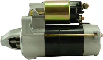 New Starter Kubota Mower ZD18 ZD21 F 2260 2560 3060 Dsl NEW 18414