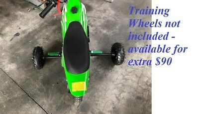 2019 49Cc Mini Motor Dirt Bike Kids Pocket Rocket Pee Wee Motorcycle Atv 50Cc 8