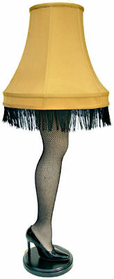 45 Inch Full Size Leg Lamp from A Christmas Story 2