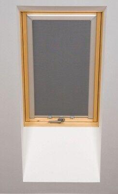 Dachfensterrollo für Velux GGL GPL GGU GPU GHL 100% Verdunkelung , Dachrollo 4