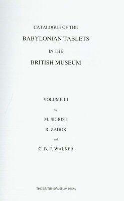 British Museum Babylonian Tablets Cuneiform Sumer Ur Uruk Borsippa Achaemenid 2