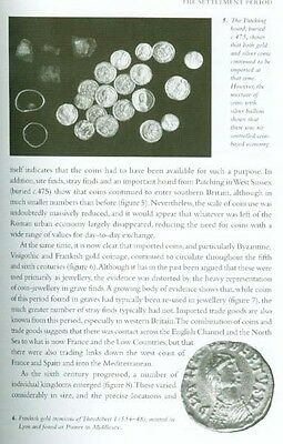 NEW Early Anglo-Saxon Coins Britain Northumbria Viking Mercia Anglia Wessex Kent 3