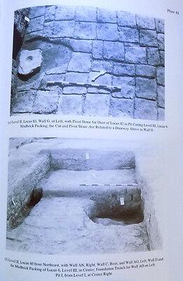 Excavation Ancient Nippur City Kassite Babylon Akkadia Pots Seals Tablets Homes 7