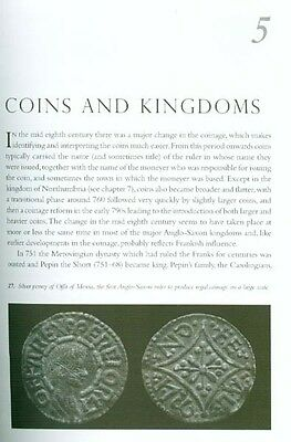NEW Early Anglo-Saxon Coins Britain Northumbria Viking Mercia Anglia Wessex Kent 6