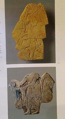 Ancient Art 1st Cities Near East Jewelry Seals Reliefs Sculpture Weapons Vessels 12