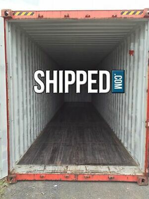 SHIPPING CONTAINERS in CALIFORNIA 40FT HC USED LOWEST PRICE IN ANAHEIM 5