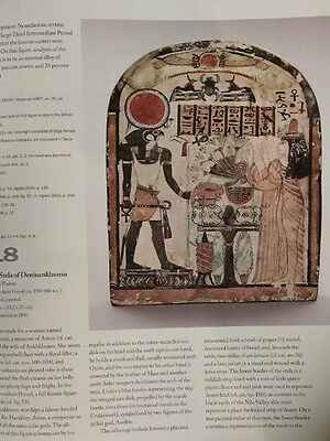 HUGE Pix Ancient Egypt Art British Museum Jewelry Sculpture Cosmetics Painting 4