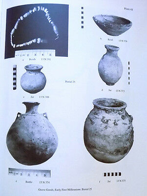 Excavation Ancient Nippur City Kassite Babylon Akkadia Pots Seals Tablets Homes 9