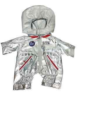 Astronaut Space Clothing Outfit by Stufflers – Will fit on a Build a bear