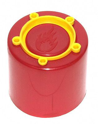 12x 300ml Universal Butan Feuerzeuggas Nachfüllgas für Feuerzeug 5 Befülladapter 3