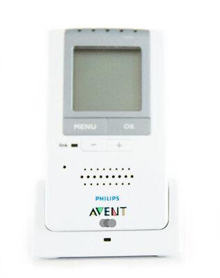 Ladegerät Philips Avent SCD526 Avent SCD520 Avent SCD510 Ladekabel schwarz 3m