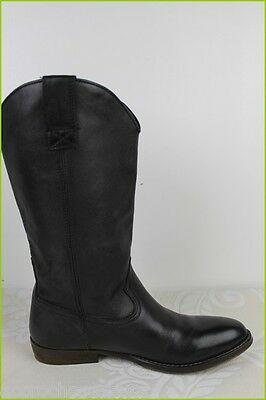 MI BOTTES BATA Cuir Noir T 36 TBE EUR 42,99 | PicClick FR