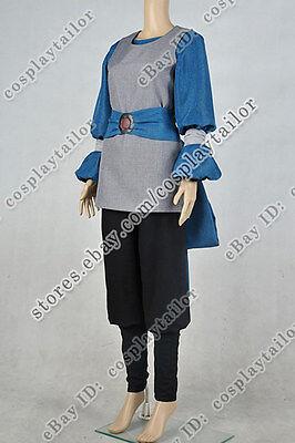 Star Wars The Phantom Menace Padme Amidala Cosplay Costume Club Party Halloween