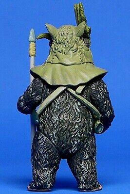 Star Wars Loose Saga Rotj Super Ultra Rare Teebo Ewok Mint Condition. C-10+ 6