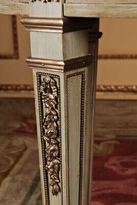 French Salon Cabinet in Louis Seize Style / Classicism 12
