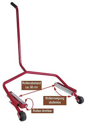 Radmontagehilfe Rad Montage Heber Radwechsel Montagehilfe LKW NFZ Räder NEU