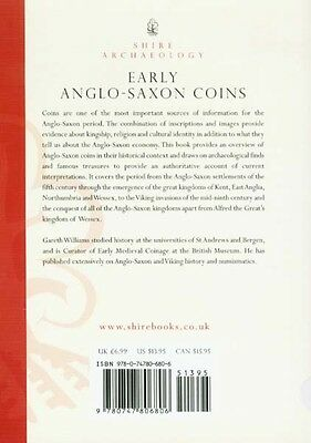 NEW Early Anglo-Saxon Coins Britain Northumbria Viking Mercia Anglia Wessex Kent 2