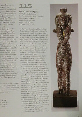 HUGE Pix Ancient Egypt Art British Museum Jewelry Sculpture Cosmetics Painting 5