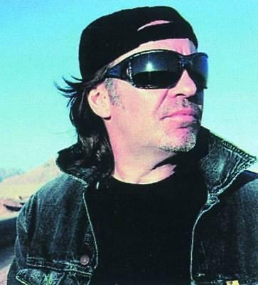 Occhiali Vasco Rossi Il Blasco Mod. Rossi C5 Sunglasses New 100% Authentic !!! 4