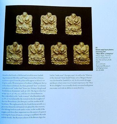 HUGE Ancient Afghanistan Bactria Indo-European Steppe Parthian Kushan Treasure 5
