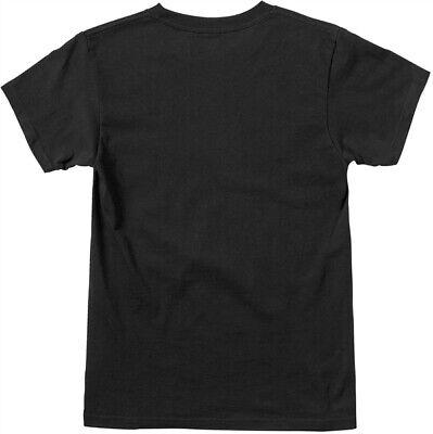 Genuine Fender Spaghetti Logo T-Shirt, Black, S-3XL 2