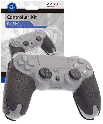 Venom Controller Kit for Sony Playstation PS4 4