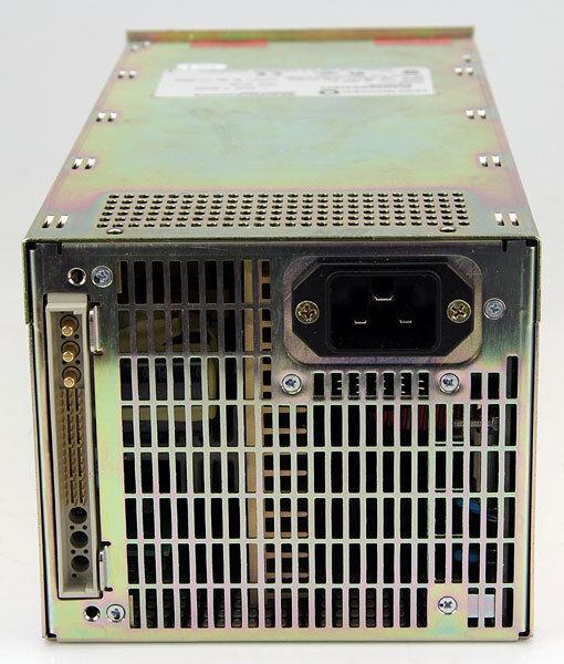 Cisco PWR-GSR16 Netzteil 34-0934-01 Power Supply #D5727
