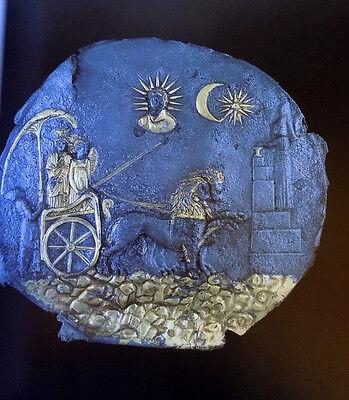 HUGE Ancient Afghanistan Bactria Indo-European Steppe Parthian Kushan Treasure 10