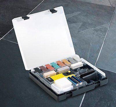 Kit de réparation pour dalles & carreaux 6