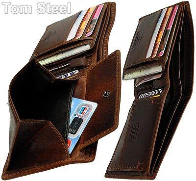 2e8901f899b ... Camel Active - Vintage - Men's Wallet Purse Crosswise Purse Wallet New 4