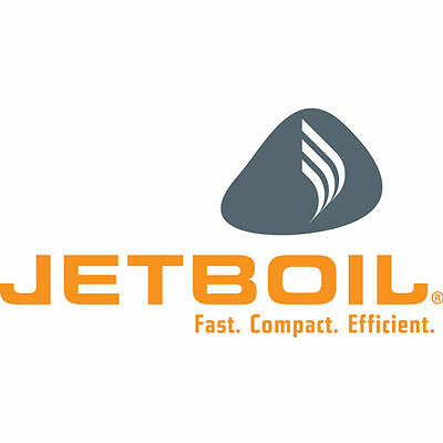 JETBOIL MIGHTYMO CANISTER STOVE NEW 2017 CAMPING BURNER PIEZO ELECTRIC IGNITION