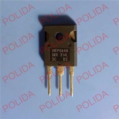 50PCS MOSFET Transistor IR//VISHAY TO-247 IRFP064N IRFP064NPBF