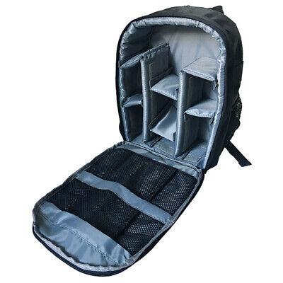 Zaino borsa per macchina Fotografica reflex Sling Pack per Canon Nikon Sony ZT 5