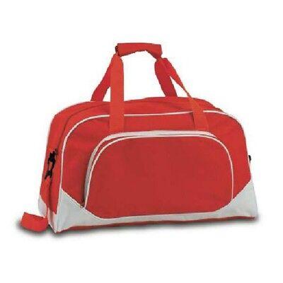 Bolsa mochila de deporte y viaje 42x24x20 cm,ajustable,cremallera,viaje,gimnasio 7