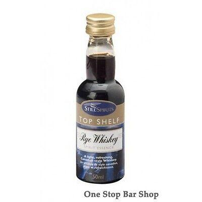 Rye Whisky - Top Shelf Still Spirits - Still Spirits 2 • AUD 8.95