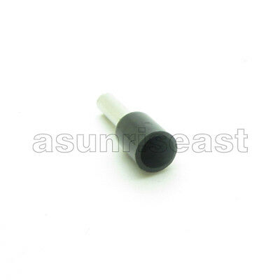 1000 × Black 16AWG Cable Pre-Insulated Ferrules Terminal Wiring Connectors E1508 3